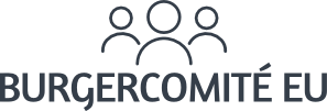 Logo Burgercomite EU